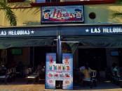 Las Helodias bar Playa Del Carmen