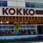 muebles Kokko furniture store Playa Del Carmen