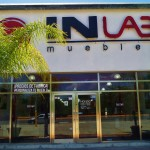 Inlab furniture store Playa Del carmen muebles