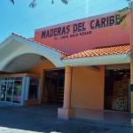 Madera Playa del carmen wood store