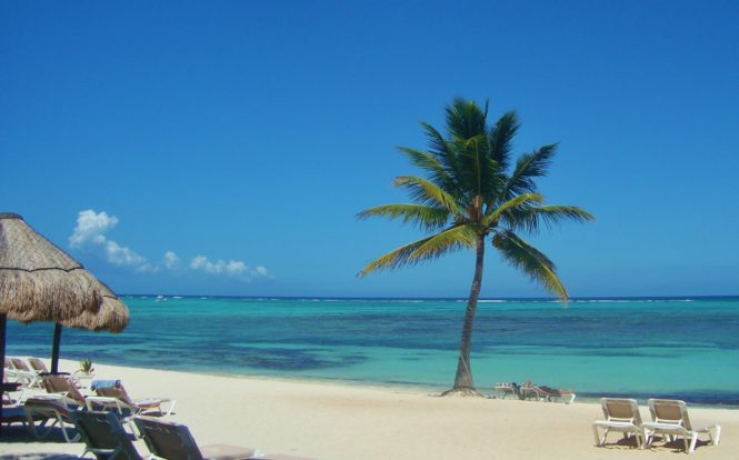 Riviera Maya Beaches