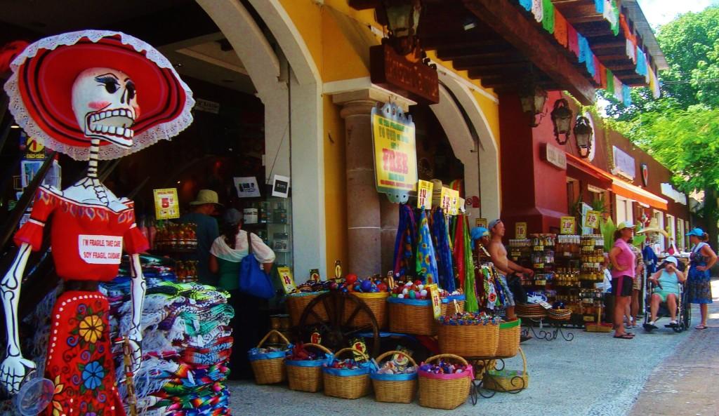 free things Playa Del Carmen Mexico