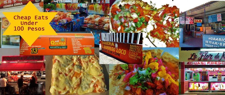 Food In Playa Del Carmen Restaurants
