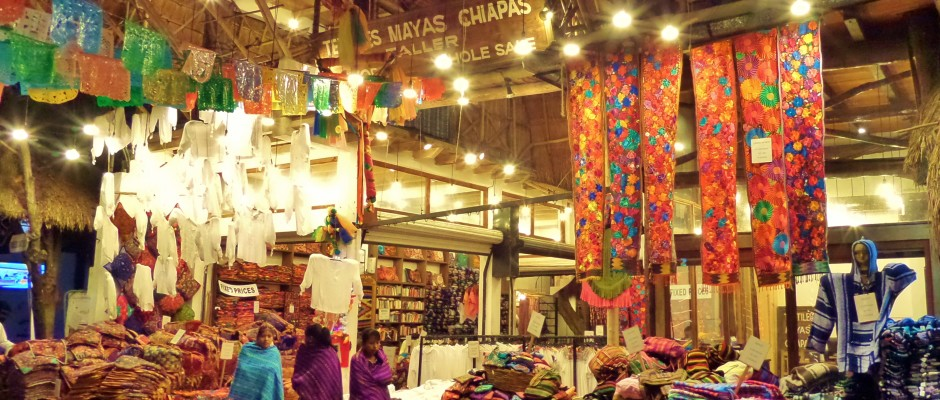 Ultimate guide to playa del carmen shopping.