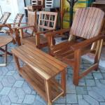 hardwood furniture playa del carmen juarez avenue