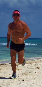 running Playa Del Carmen