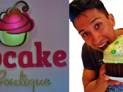 The Cupcake Boutique Playa Del Carmen