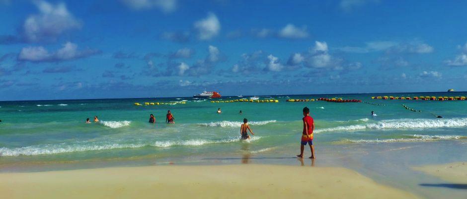 tips for Playa Del Carmen
