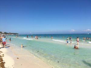 Travel to Playa Del Carmen