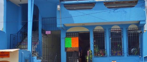 Cheap restaurants in Playa Del carmen Mexico