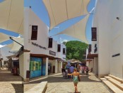 Paseo Del Carmen Shopping Mall Playa Del Carmen