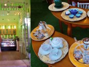 The Little Teapot Playa Del Carmen