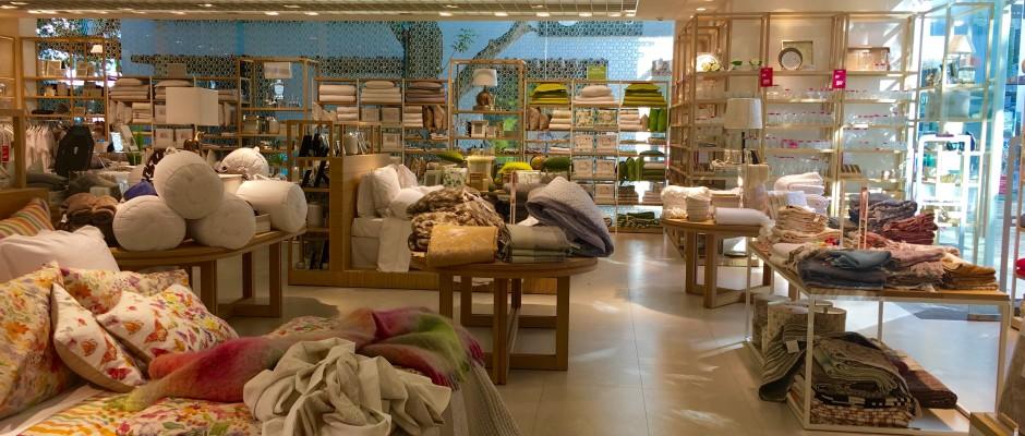 Zara Home Store Playa Del Carmen