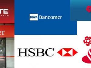 Banks in Playa Del Carmen