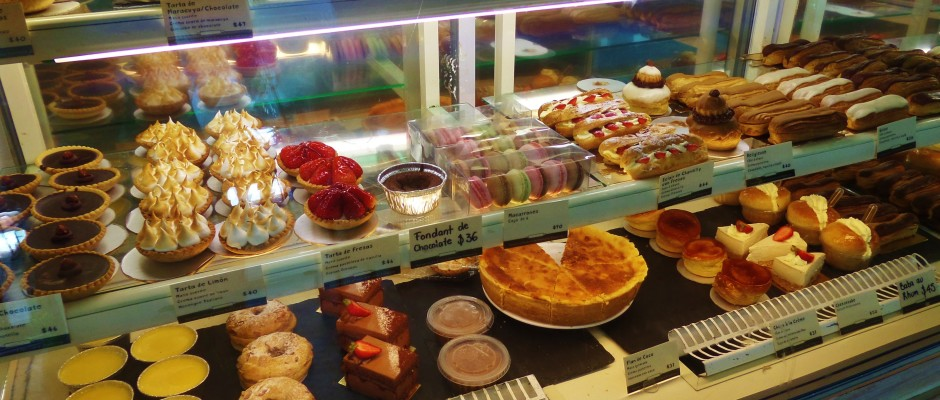 bakeries in Playa Del Carmen