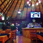 Mayan Bistro Restarurant in Playa Del Carmen