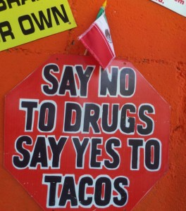Funny Spanglish Signs In Mexico And Things Hard To Figure Out