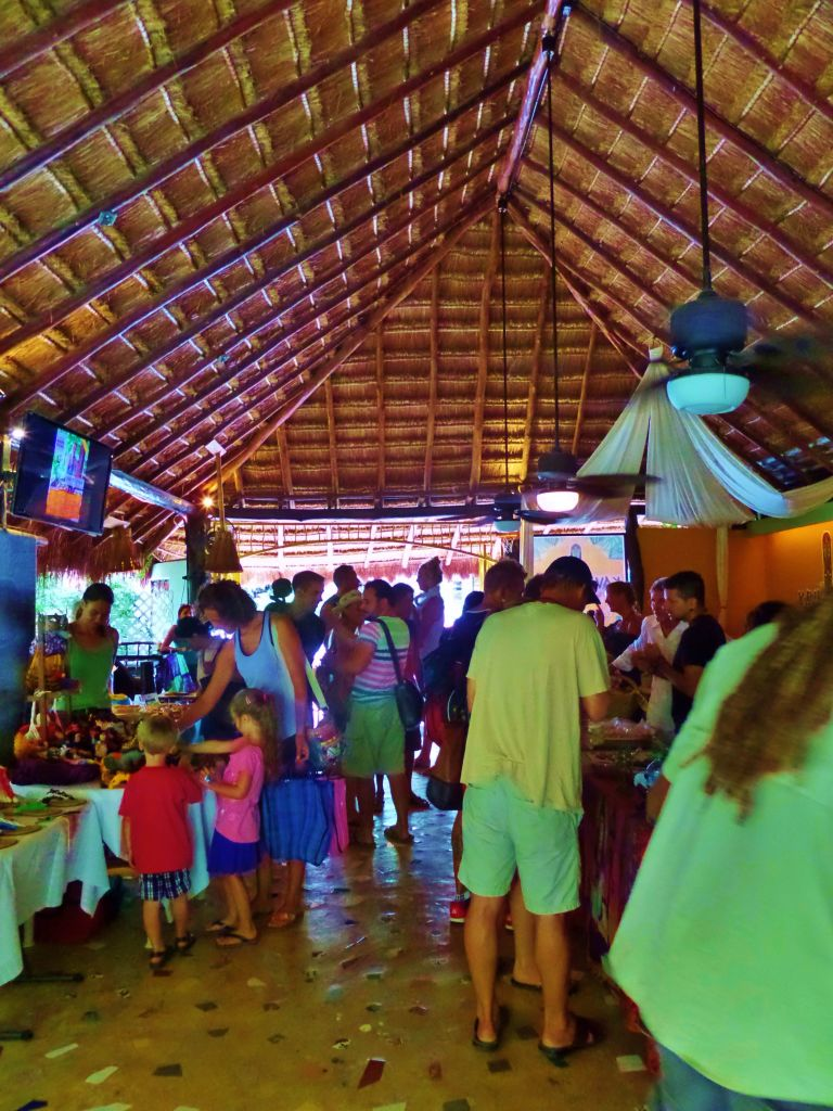 Kava Kasa in Playa Del Carmen