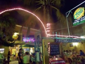 CheesterRestaurant in Playa Del Carmen