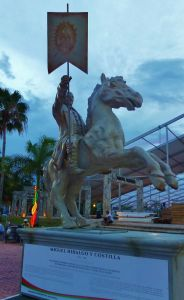 Playa Del Carmen celebrates Mexican Independence Day
