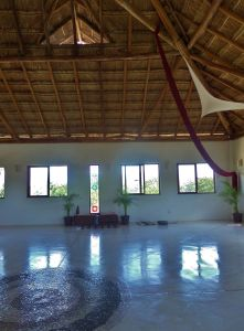 Casa Ananda in Playa Del Carmen Yoga