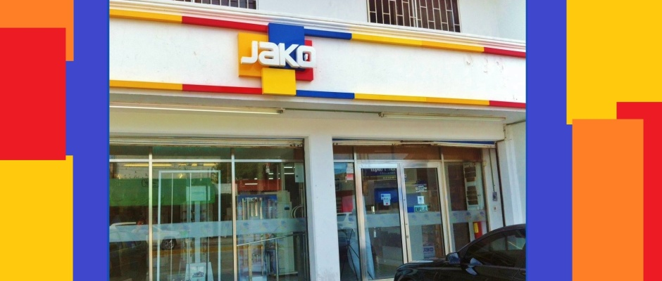 Jako Hardware store in Playa Del Carmen