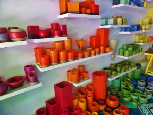 Candle Boutique in Playa Del Carmen