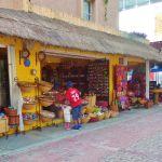 Tequila Bazar Shopping in Playa Del Carmen 5th Avenue