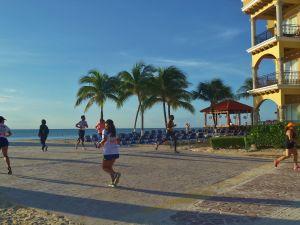 Riviera Maya Maraton in Playa Del Carmen 2014