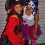 Halloween in Playa Del Carmen 2014 Photos