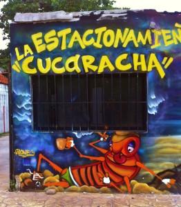 cool murals
