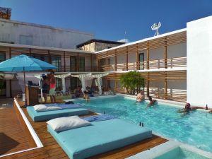 Playa del carmen gay bars hotels gay clubs gay beaches for Best boutique hotels playa del carmen