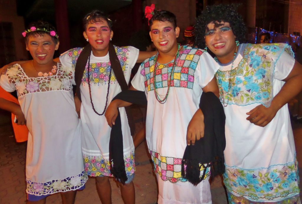Gay Playa Del Carmen