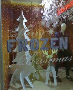 Christmas in Playa Del Carmen