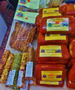 products made Quintana Roo