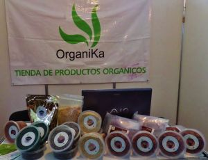 Local products made in Quintana Roo