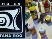Local Made products Quintana Roo