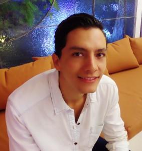 Pablo Moreno