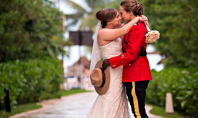 Jazmin & Matt Wedding photography