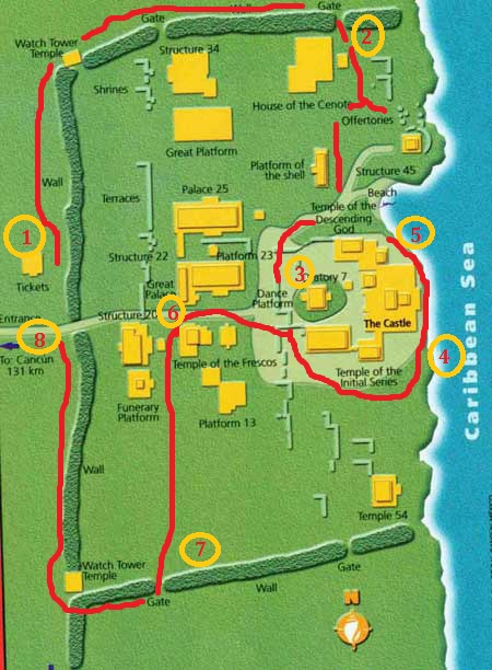 Visiting Tulum RuinsOur Everything to Know Guide Everything Playa