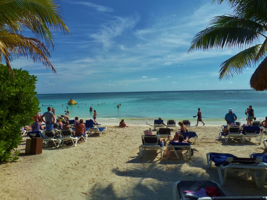 Transportation from Cancun Airport to Riviera Maya Hotel