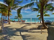 are Mexican resorts safe