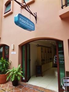 Pedacito De Cielo Bakery Playa Del Carmen
