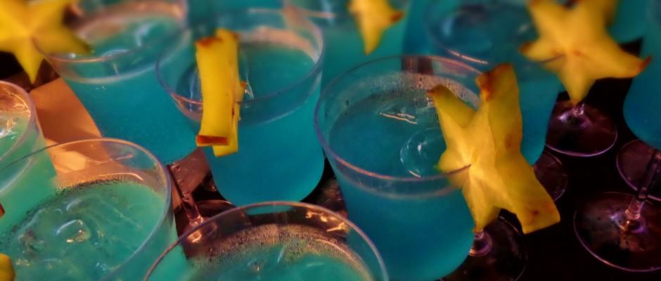 cocktails Playa Del Carmen