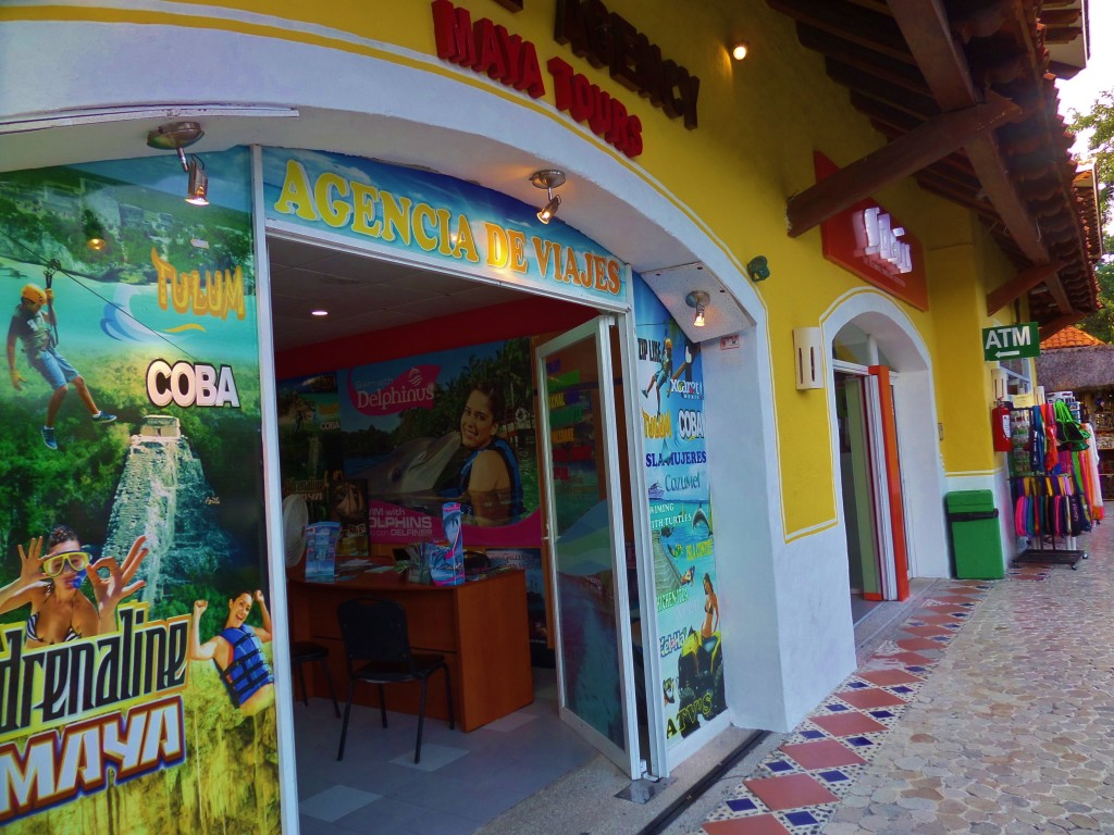 Playacar Plaza Playa Del Carmen