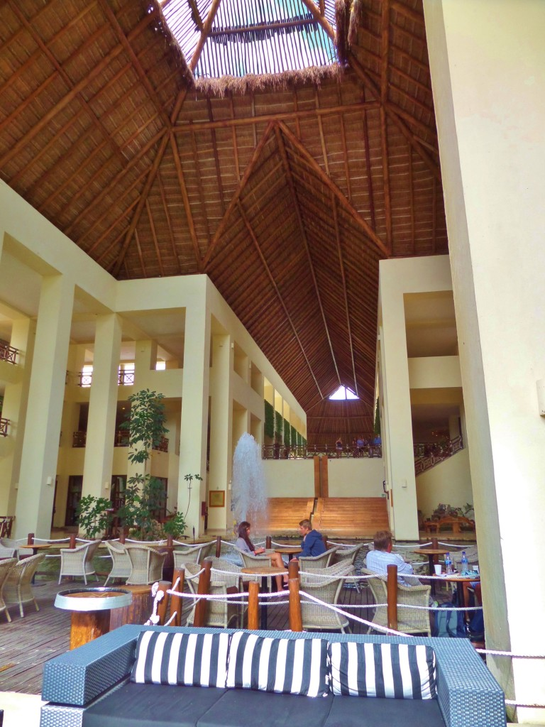 Grand Xcaret by Occidental Hotel