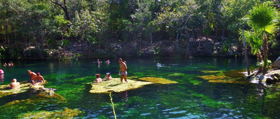 best cenotes to visit
