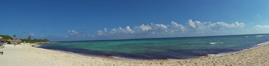 Blue Venado Beach Club in Punta Venado