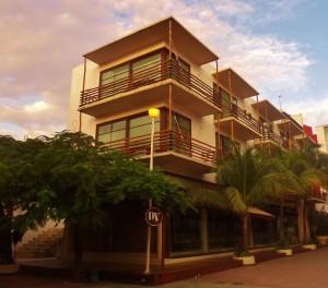 Hotel Deseo Playa Del Carmen