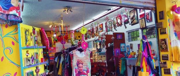 Amorcito Corazon Store
